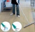 Spingiacqua per pavimenti TTS