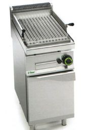 Water combi grill