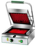 Electric Contact grill professional