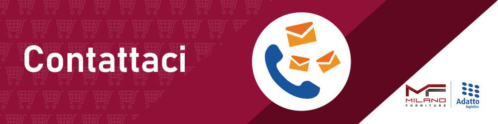 Contatta il Call Center di Adatto Logistics