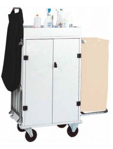 CA1530 Laundry cleaning multipurpose cart cupboard