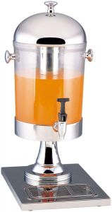 DS10401 Cold beverage dispenser 8 liters