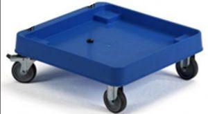 CP1448 Carrello portacestelli per lavastoviglie base ABS