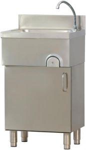 LMM  Stainless steel washbasin cabinet