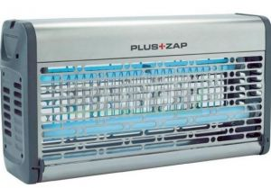 PZ30 Elettroinsetticida a lampade UV-A In alluminio