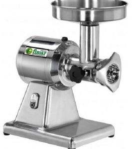 12SM Electric meat mincer - Single phase