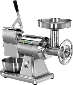 22AET Grinder electric grater - Three Phase