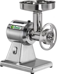22SNT Electric meat grinder - Three-phase