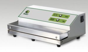 BAR300P Digital manual vacuum sealing machine 30cm