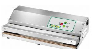 BAR350 Digital manual vacuum machine sealing bar 35cm