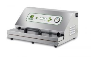 BAR400 Automatic digital vacuum sealing machine 40cm