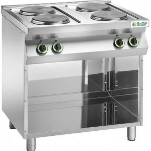 CC74P model kitchen - Fimar