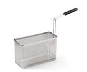 CE1-2 Stainless steel basket pasta cooker GN 1-2