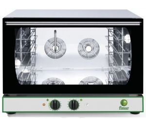 CMP4GPM Fimar mechanical convention oven