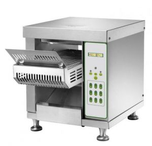 CVT1 Professional 1300W continuous cycle toaster