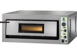 FME6M Electric pizza oven 7,2 kW 1 room 61x91x14h Single-phase