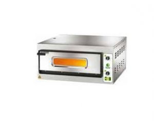 FMEW6T Electric pizza oven 6.4 kW 1 room 91x61x14h Three-phase