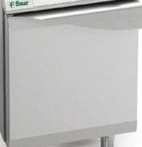 GW80P - Fimar water combi grill door GW80