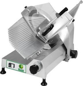 H330M Blade gravity slicer Ø330mm block - Single phase