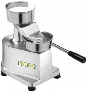 HF130 Manual Pressing Machine For hamburger diameter 130mm