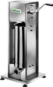 LT14VE Insaccatrice manuale inox 14 litri verticale
