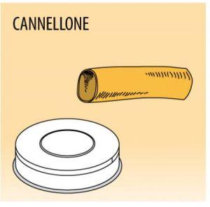 MPFTCN15 Brass bronze alloy nozzles CANNELLONE for pasta machine
