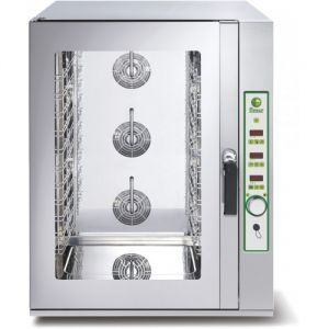 TOP10M Fimar - Three phase mixed convection / steam oven