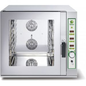 TOP6D Fimar convention / steam convection oven - single phase