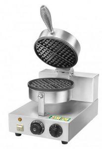 WM1 Machine for Waffel diameter 185 mm