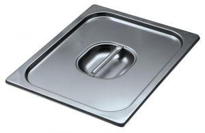 CPR1 / 2 Cover 1 / 2 in stainless steel AISI 304