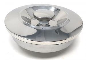 VGCV01 200 mm diameter ice-cream dish lid