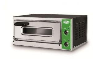 B7T  - Forno per Pizza INOX 1 PIZZA 50 cm  trifase