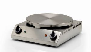CPS40 - 400mm Electric Crepe maker