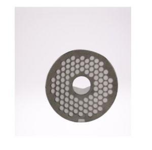 F0408U UNGER spare plate 4.5 mm for meat mincer Fama MODEL 12