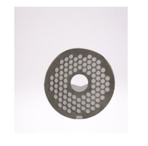 F0409U UNGER spare plate 2 mm for meat mincer Fama MODEL 22