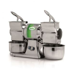 FGD101 - Double GD Grater - Single phase