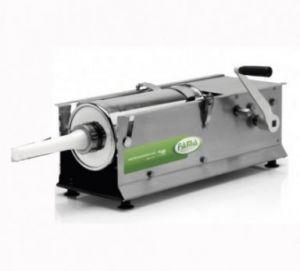 FIN101 -Insaccatrice manuale inox ORIZZONTALE L7