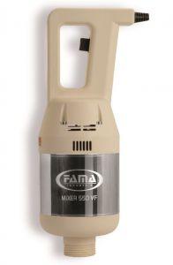 FM550VF - 550VF Mixer Motor - HEAVY LINE - Fixed speed