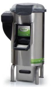 FPC108 - Puliscicozze 18 KG con cassetto e filtro incluso