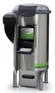 FPC109 -Puliscicozze 18 KG con cassetto e filtro incluso