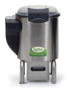 FPC302 -Puliscicozze 5 KG con cassetto e filtro incluso