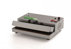 FSV35IT - Stainless steel vacuum bar 0.4Kw
