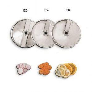 FTV116  - Dischi per taglio fette Delicate E10
