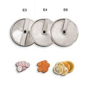 FTV180  - Dischi per taglio fette Delicate E6