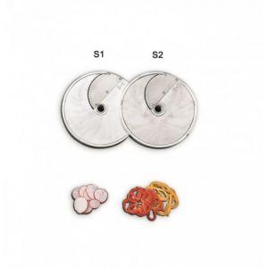 FTV182  -Dischi per taglio fette Delicate S2