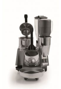 MG50 - Tritagattio 340W, Citrus squeezer 340W, 400W blender and 150W whisk