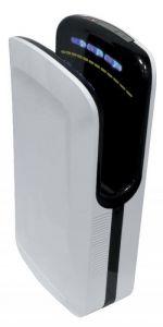 T704250 Asciugamani elettrico X-DRY Motore AC Bianco