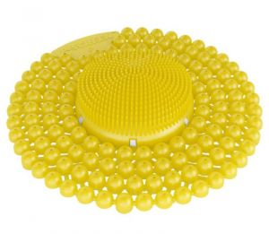 T707232 Perfumed urinal screen P-screen citrus mango (Pack of 6 pieces)
