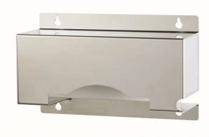 T773023 AISI 304 Stainless steel paper forage hat dispenser