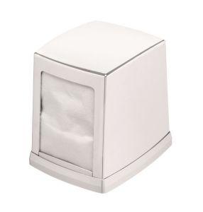 T908051 Napkins dispenser White